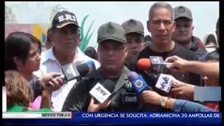 Emisión Meridiana El Noticiero Televen - Viernes 26-05-2017
