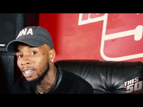 """Tory Lanez Breaks Down The Lyrics to His Verse on  """"Litty Again"""""""