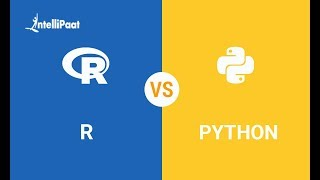 R vs Python - What should I learn in 2020? | R and Python Comparison | Intellipaat