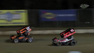 All Star Circuit of Champions Highlights from Bubba Raceway Park 2/11/17