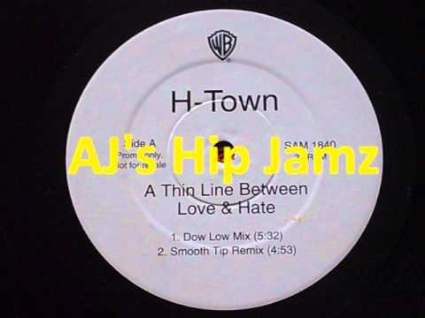 Town h between line hate and love download thin