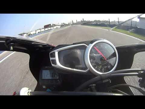 Triumph Daytona , Franciacorta ..
