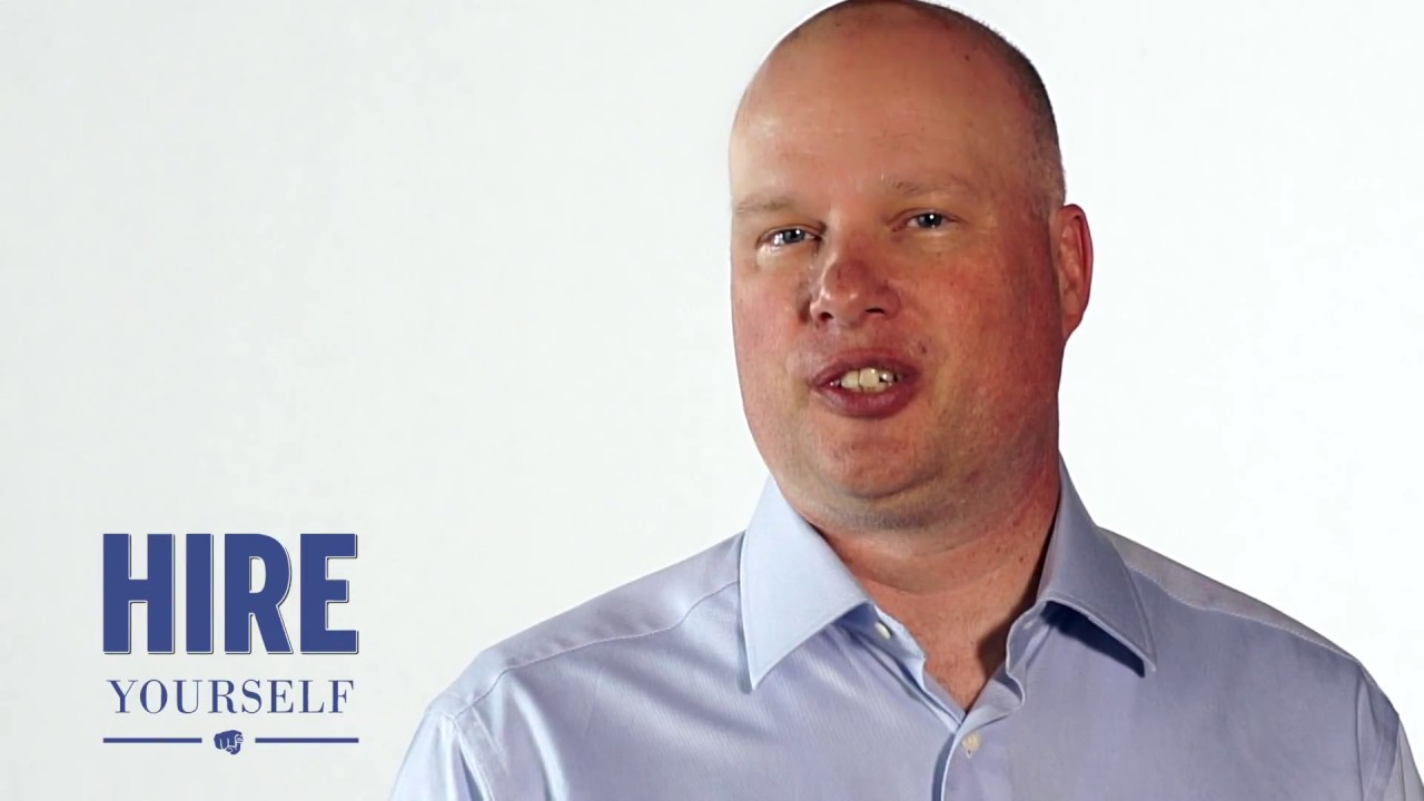 Hire Yourself - Pete Gilfillan | Franchise Ownership