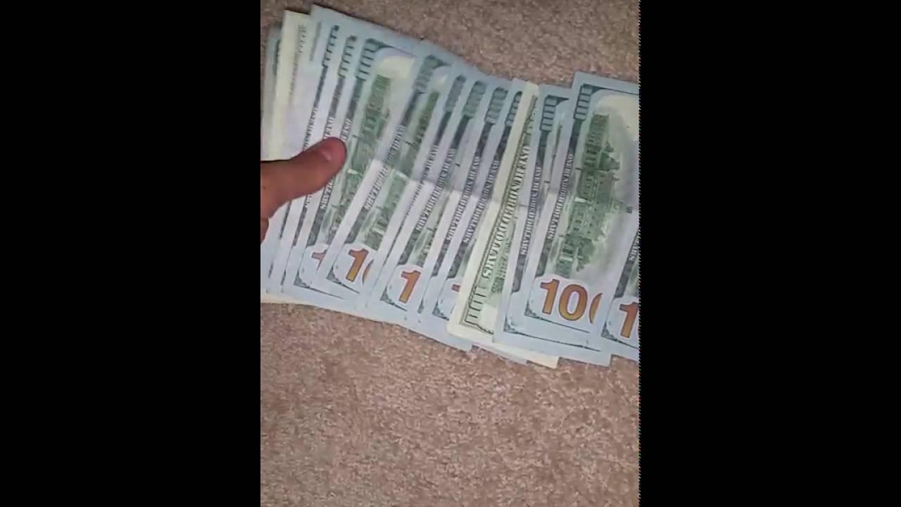 2000$ CAsh
