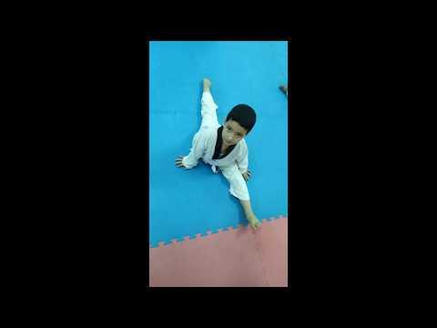 Elite Fighters Club Taekwondo
