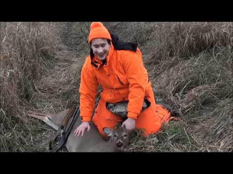 Hunting Bloopers and Outtakes
