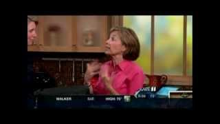 Foods for Skin Health (KARE 11)