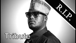 Hip Hop Pantsula ● A Simple Tribute