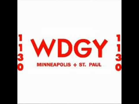 WDGY-AM 1130 Sign-Off, 1970