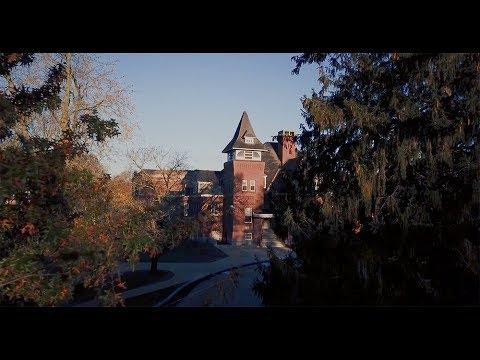 Thornton Academy Trailer