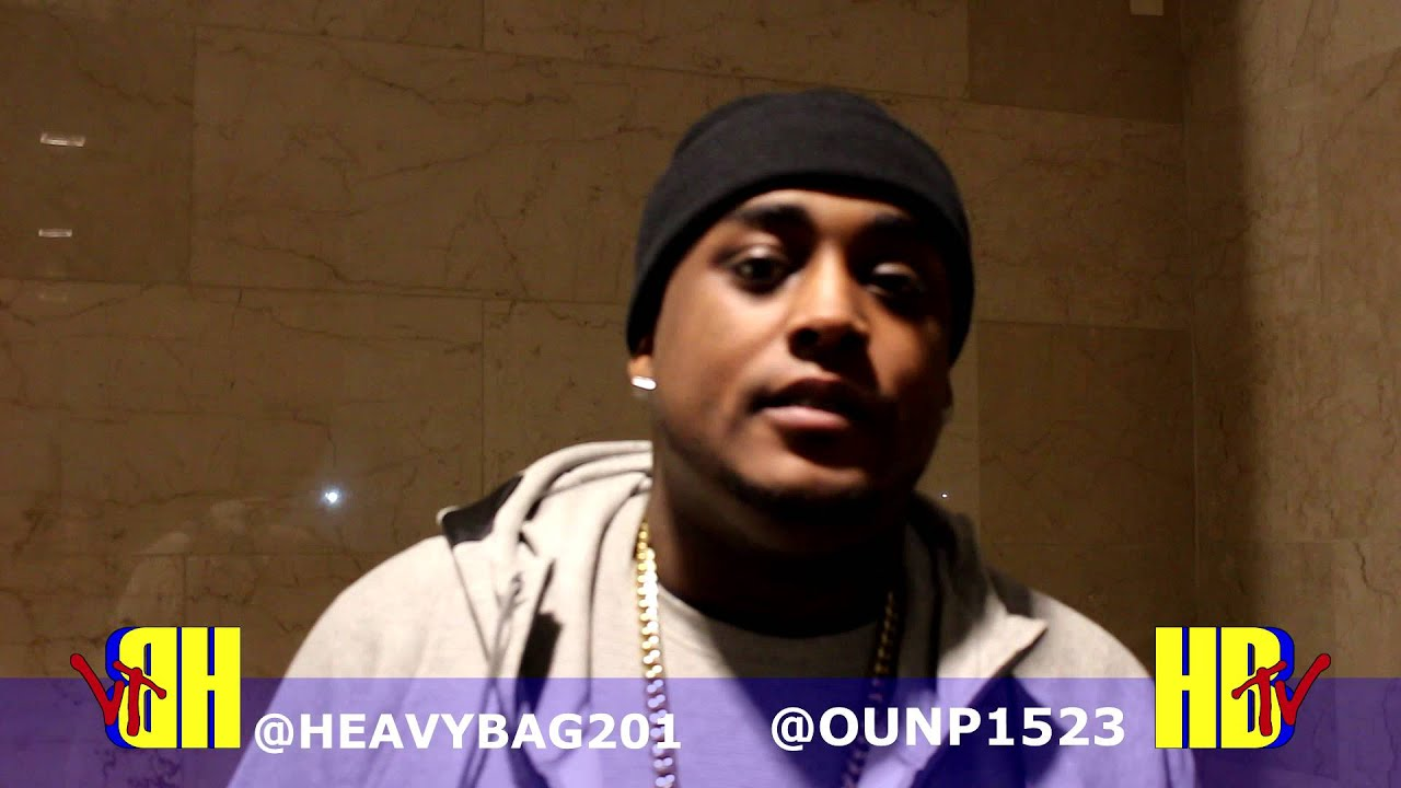 Oun P Talks Coming Back to Battle Rap, Keeping New York Music Alive, Future Projects