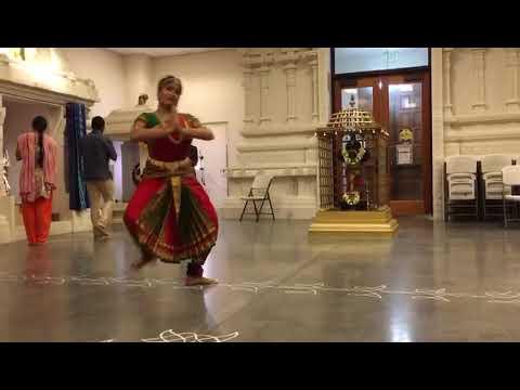 Kalarchana At Austin Hindu Temple