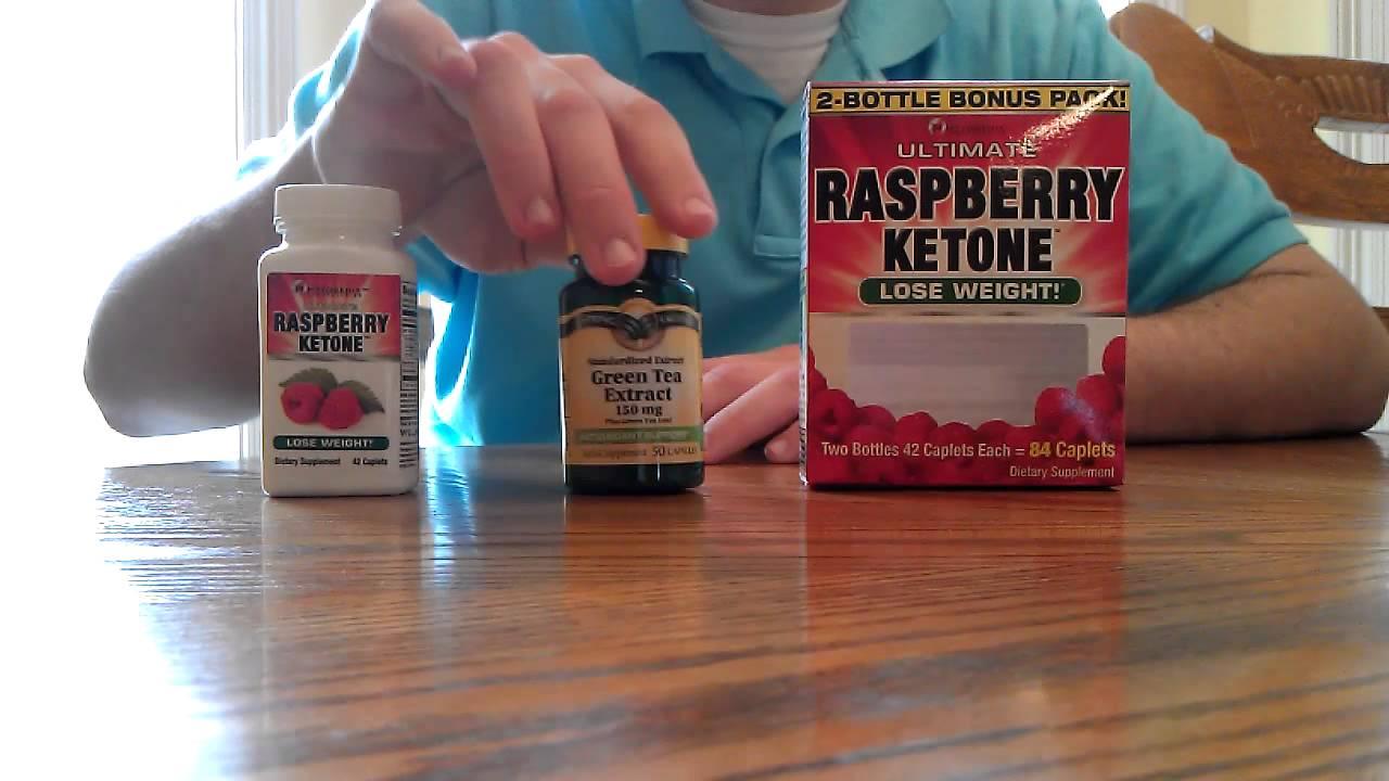 Do Raspberry Ketones Green Tea Extract Work Youtube