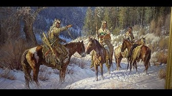 EDDIE BASHA'S WESTERN ART COLLECTION - GREATEST OF ITS KIND