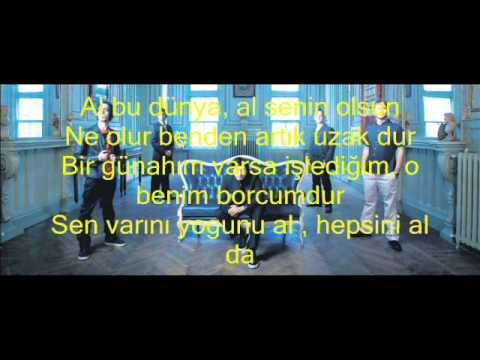 maNga - Beni benimle birak (with Lyrics)