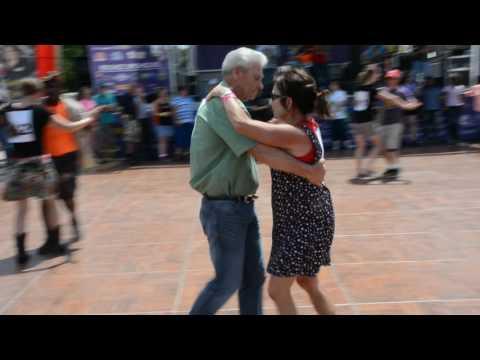 Scott Boudin Festival Cajun Dance Contest - Scott, LA Louisiana Festivals