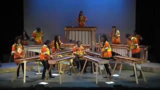Morning Meeting, 4/28/16: Maru-a-Pula Marimba Band