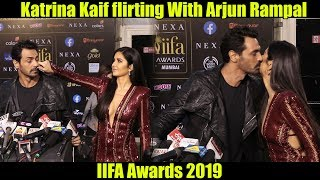 Download lagu Katrina Kaif MASTI With Arjun Ral At IIFA Awards 2019 IIFAROCKS MP3