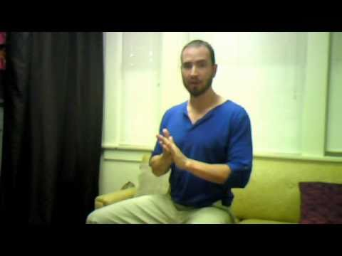 Introduction to Flamenco Palmas