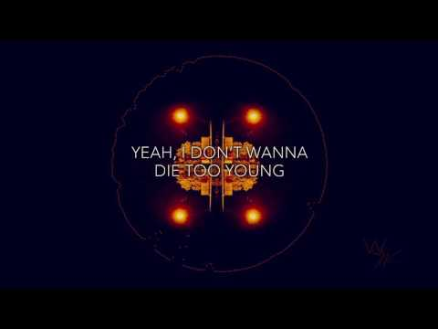 Too Young - Post Malone [LYRIC VIDEO]
