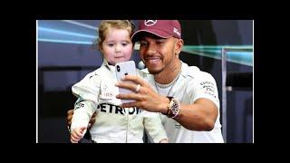 """Formel-1-Weltmeister Hamilton: """"Ich bin eine Marke"""""""