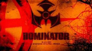 Dominator Festival - Highway To Hell CD1