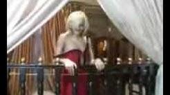 Evanna Lynch dança sensual ❤💟