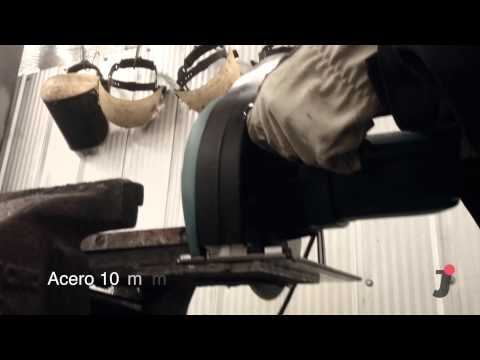 Cortadora Circular de Metal Makita 4131 - Ferretería JORDAN