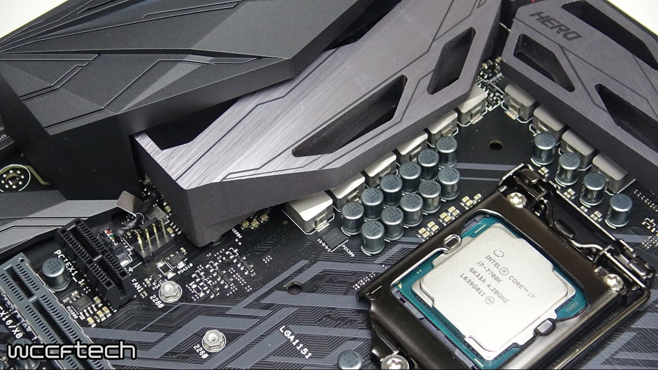 Intel Core Series Cpu Install Guide Youtube