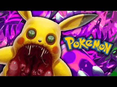 POKEMON ZOMBIES: LETS GO PIKACHU  Call of Duty Zombies