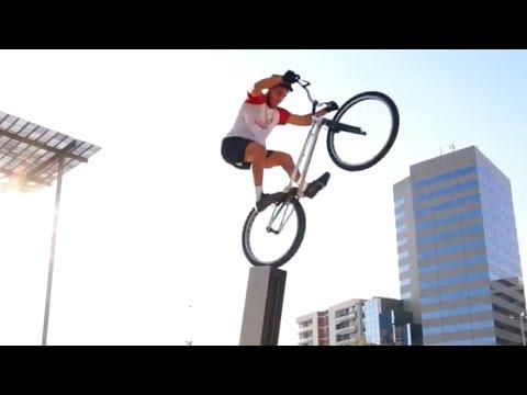 Awesome Cycling - Downhill MTB, Street Trials & BMX Tricks