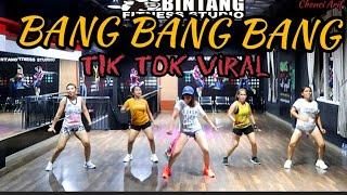Bang Bang Bang Remix By Big Bang Tik Tok Viral