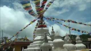 Goa Trance-Tripe To Nepal.