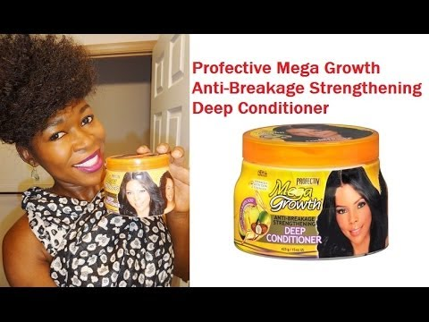 Profectiv MEGA GROWTH Anti Breakage Strengthening DEEP