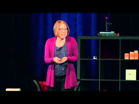 The Challenges of Raising a Digital Native | Devorah Heitner, Ph.D. | TEDxNaperville