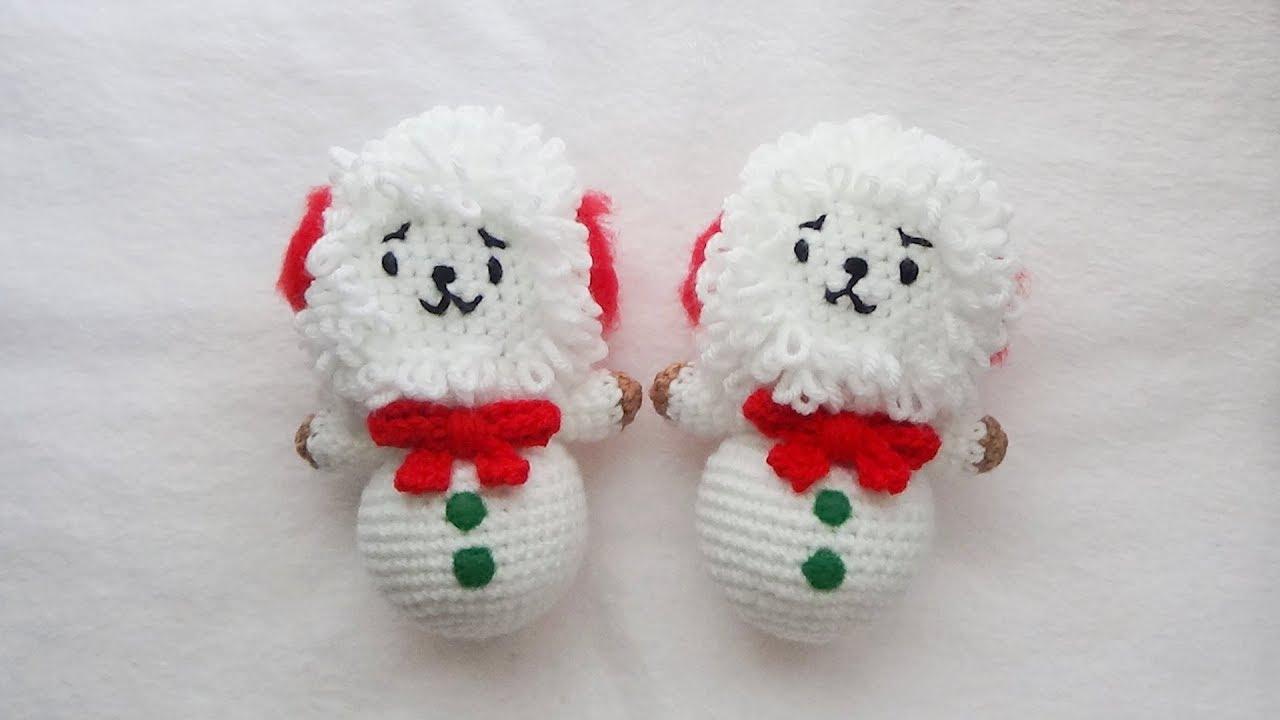 Crochet Amigurumi Mang & Koya from Universtar BT21 - Imgur   720x1280