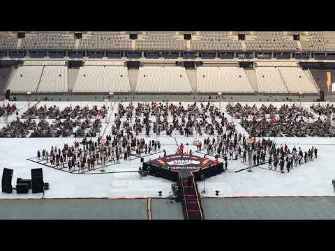 AC/DC Highway to Hell -Rockin'1000- Paris 2019