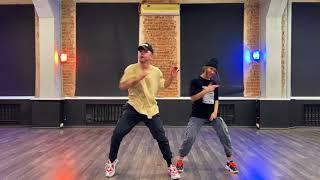 Клава Кока - Пьяную домой - Танец (vernikov_grisha & jeny_miki)