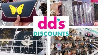 DD'S DISCOUNTS * PURSES/ SHOES & MORE * COME WITH ME