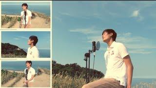 依然爱你 (Still In Love With You) English Version - 王力宏 (Leehom) MV Cover by Terry He