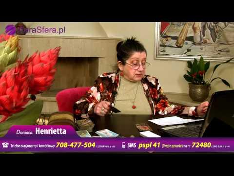 Najznakomitsza Wróżka Henrietta Doradca portalu ParaSfera.pl