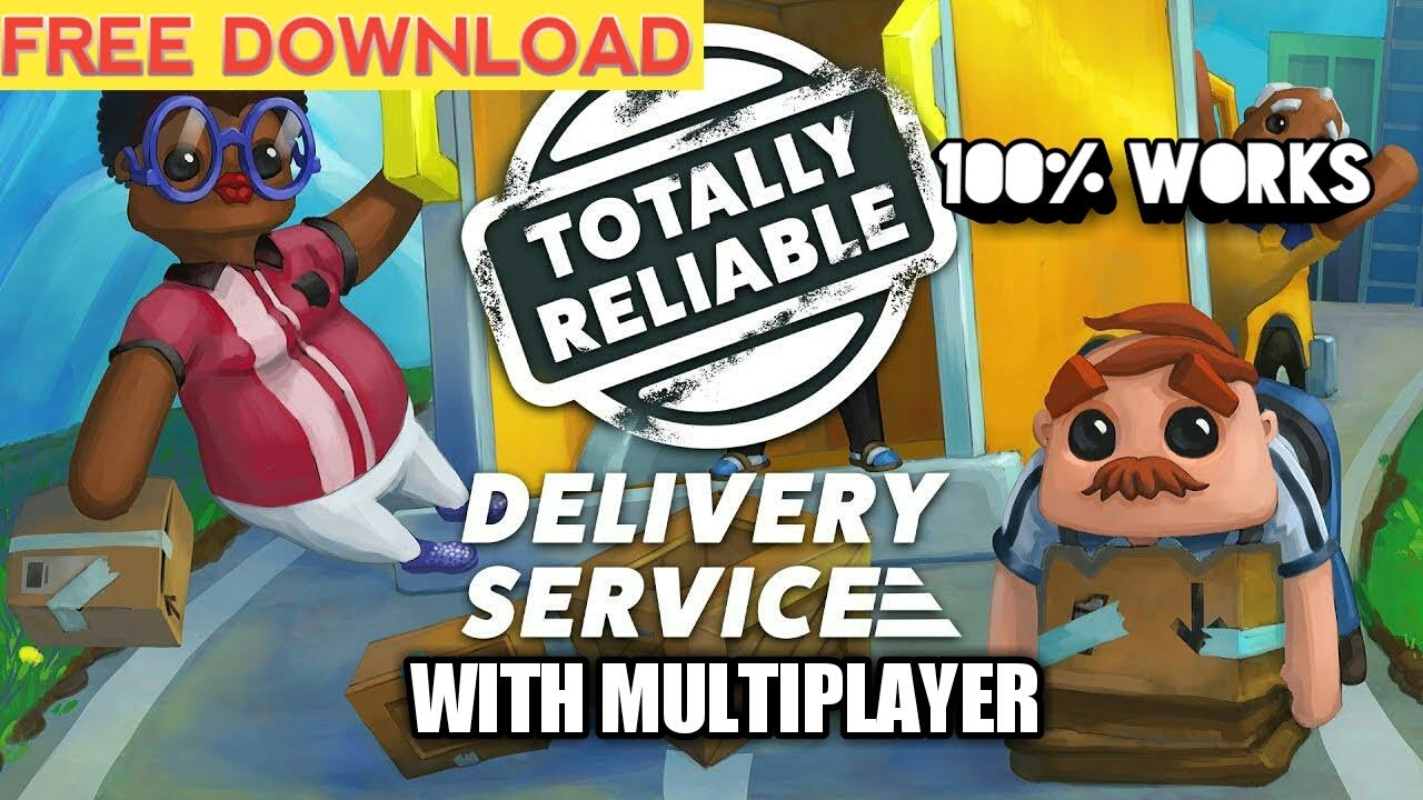 How To Download Totally Reliable Delivery Service On Pc For Free 2020 Youtube