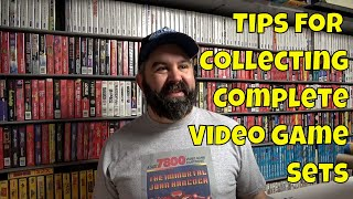 Download Tips for Collecting Complete Video Game Sets Mp3 and Videos