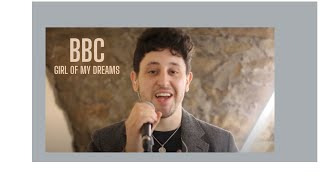 Max Restaino  BBC Notts Airwaves  Video  -  Girl Of My Dreams Live