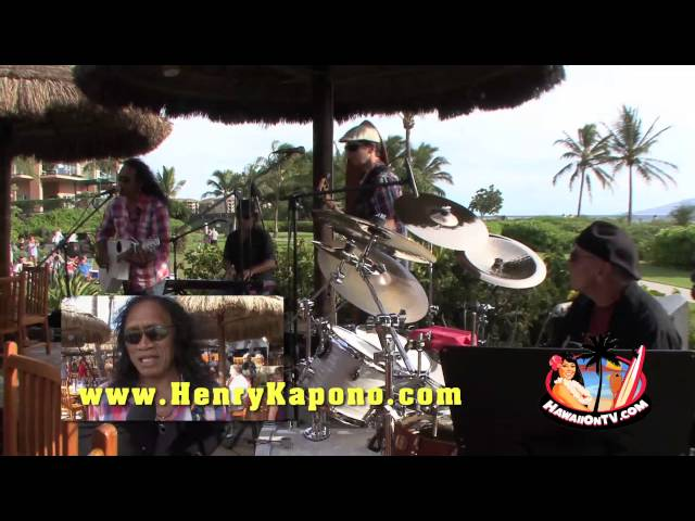 Duke's Beach House Maui - 4th of July Celebration with Henry Kapono