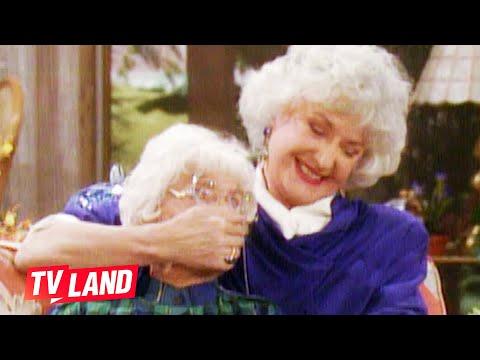 The Best Of Dorothy Zbornak | The Golden Girls