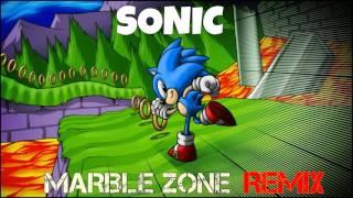 """SONIC"" [Marble Zone Remix!] -Remix Maniacs"