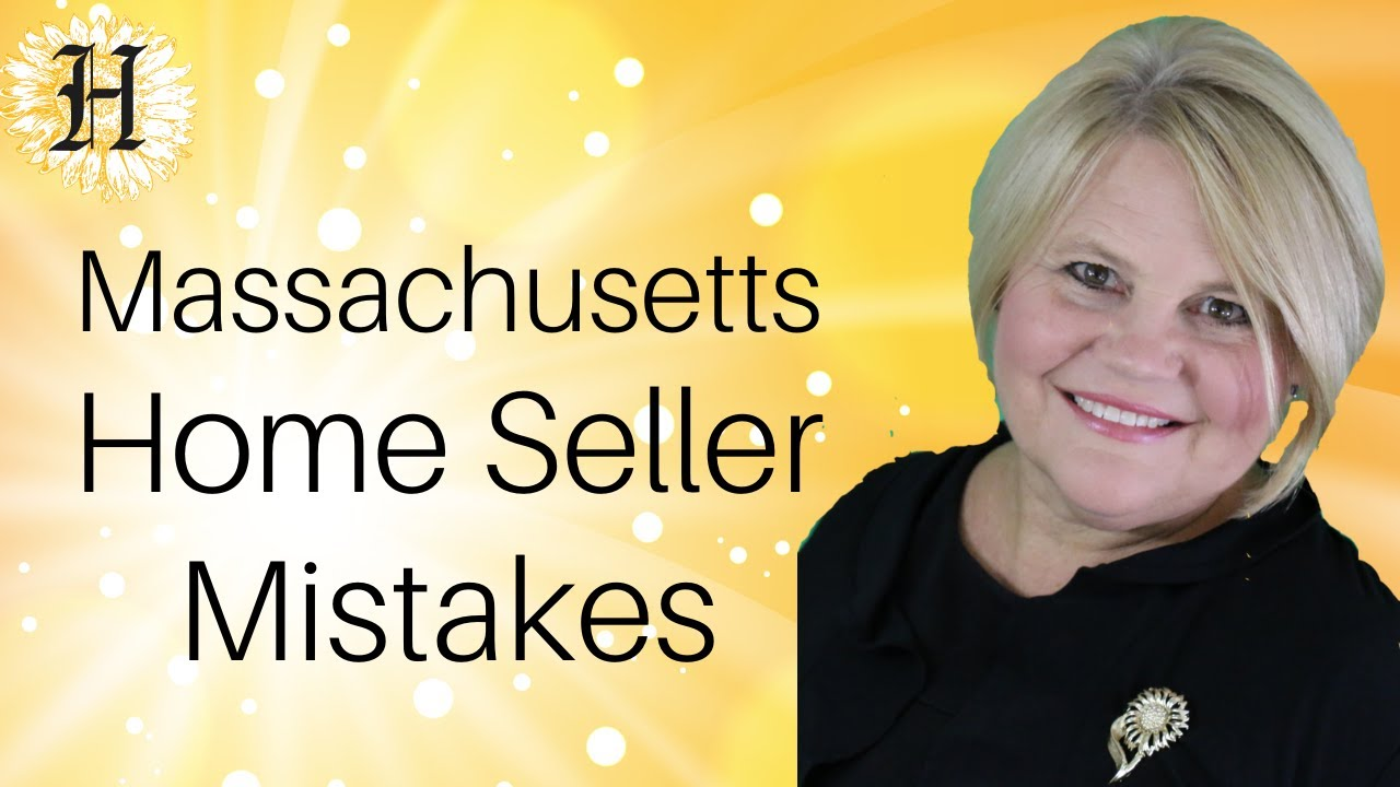 Mistakes Massachusetts Home Sellers make and Massachusetts home buyers walkaway from a home purchase