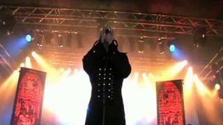 Скачать POWERWOLF WE CAME TO TAKE YOUR SOULS LIVI IN WACKEN 2008
