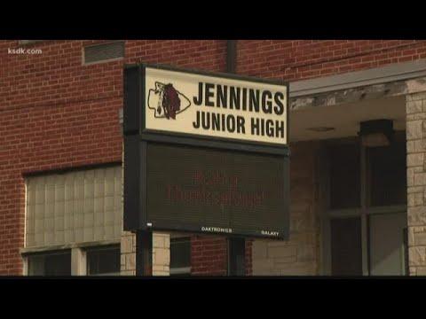 Jennings School District up in attendance